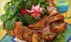 Dao's Tai Pan's Restaurant - El G.H.E.K.O.: $20 for an Asian Meal for Two at Dao's Tai Pan's Restaurant