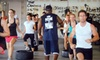 Amenzone Fitness - North Scottsdale: $30 for One Month of Unlimited Classes at amenZone in Scottsdale ($180 Value)