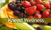 Knead Wellness - Rochester: $20 for a Healthy-Shopping Tour from Knead Wellness ($50 Value)