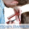 Half Off at Uptown Barbers