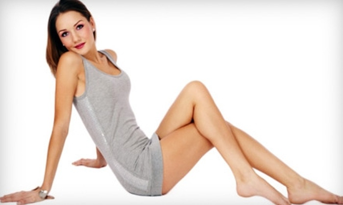 Beautologie Cosmetic Surgery & Laser Center - Park Stockdale: $99 for Three Laser Hair-Removal Treatments at Beautologie Cosmetic Surgery & Laser Center ($825 Value)