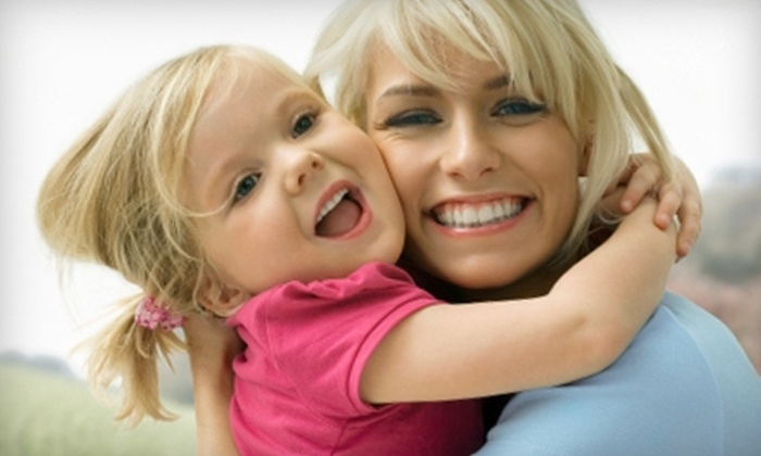 Children's Dentistry of Austin - West Lake Hills: Dental Services at Children's Dentistry of Austin in West Lake Hills. Two Options Available.