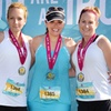 30% Off Verizon Iron Girl Clearwater Wellness Event