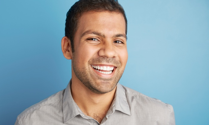 Family Dentistry, Harini B. Reddy, DMD, L.L.C - Dr. Harini B Reddy, DMD: Exam Package or In-Office Zoom! Teeth Whitening at Family Dentistry, Harini B. Reddy, DMD, L.L.C (Up to 66%Off)