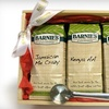 Half Off Coffee Package from Barnie's