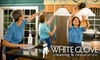 White Glove Cleaning Service: $59 for Three Hours of House Cleaning from White Glove Cleaning Service ($135 Value)