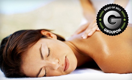 Reflexology Foot-Spa Package (a $100 value) - Richfield & Lakewood Holistic Wellness in Richfield