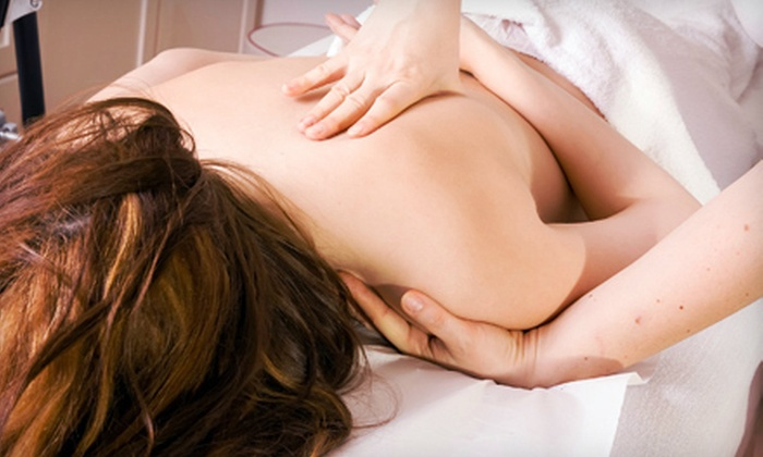 The Healing Willow - East Central: One or Two 60-Minute Therapeutic Massages at The Healing Willow (Up to 54% Off)