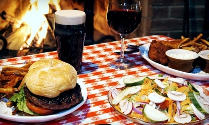 Kavanaugh's Irish Pub - Simmons Marketplace: $15 for $30 Worth of Pub Fare and Drinks at Kavanaugh's Pub in North Las Vegas