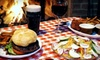 Kavanaugh's Irish Pub - Simmons Marketplace: $15 for $30 Worth of Pub Fare and Drinks at Kavanaugh's Pub in North Las Vegas