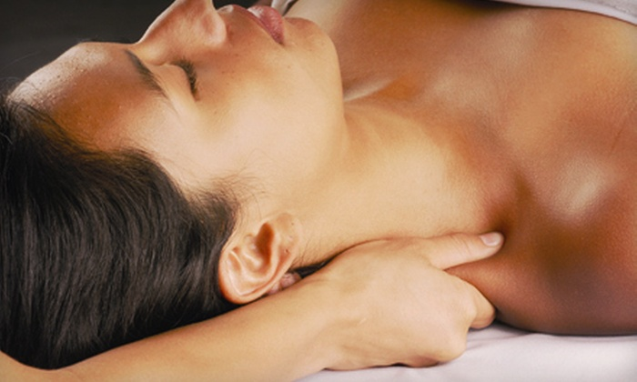 The Amma Station - Sunnyvale: One or Three 70-Minute Massages at The Amma Station in Sunnyvale (Up to 56% Off)