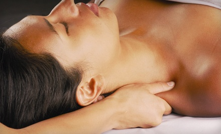 One 70-Minute Full-Body Massage (a $120 value) - The Amma Station in Sunnyvale