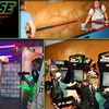 $10 for Laser Tag in Franklin