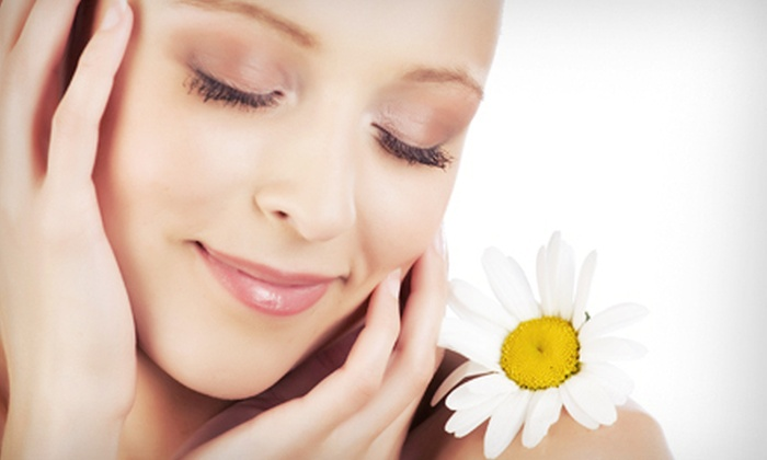 Planet Beach Contempo Spa - Multiple Locations: $35 for Three Hydro Massages, Luminous Facials, and Hydro-Derma Fusions at Planet Beach Contempo Spa ($351 Value)