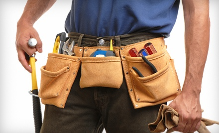 2 Hours of Handyman Services (a $125 value) - Bryan's Handyman Service in