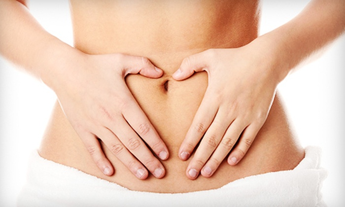 Natural Wellness - Five Points South: $28 for a Colon Hydrotherapy Treatment and Wellness Consultation at Natural Wellness ($60 Value)