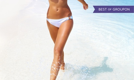 50% Off Brazilian Wax at Wax Kitten