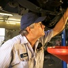 65% Off Oil Change and Tire Rotation
