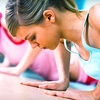 Up to 65% Off Six-Week Fitness Boot Camp in Bryant