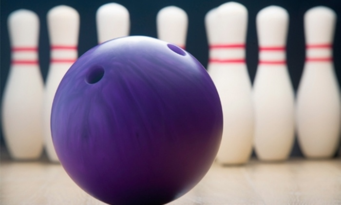 Northland Lanes - Beechwood: $7 for Three Games of Bowling, Shoe Rental, and Popcorn at Northland Lanes in Holland