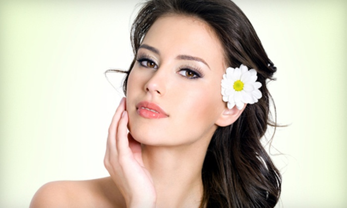 Lawrence M. Korpeck, M.D., F.A.C.S. - Boca Raton: One or Three Facial Skin-Tightening Treatments at Lawrence M. Korpeck, M.D., F.A.C.S., in Boca Raton (Up to 83% Off)