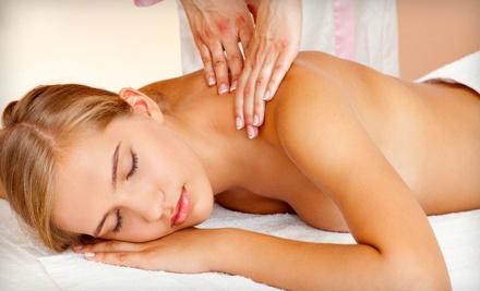 One 90-Minute Swedish Massage (a $60 value) - Leh Massage Therapy in Cedar Rapids