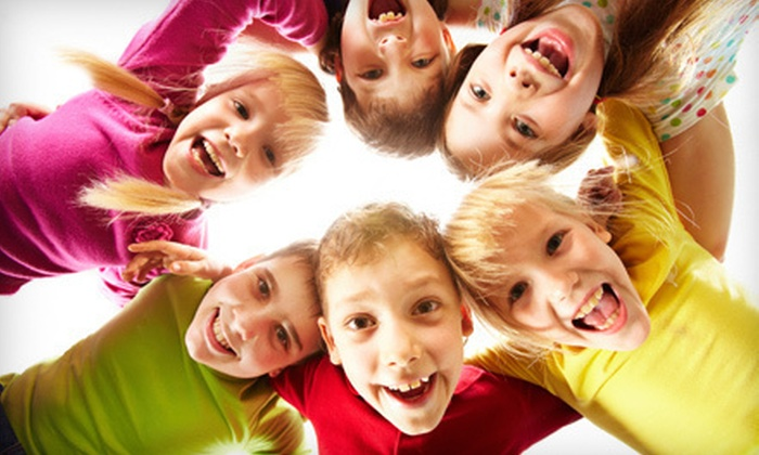 Pied Piper Parties & Playschool - Lakeview: $30 Toward Kids' Classes and Parties