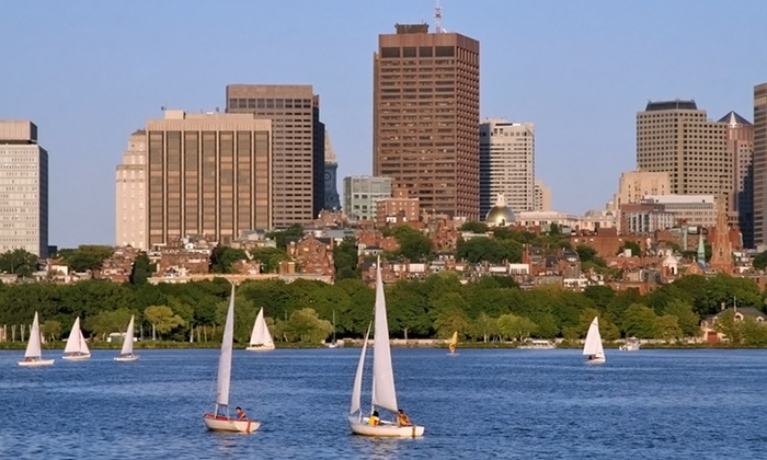 Copley Square Hotel - Boston, MA: Stay at Copley Square Hotel in Boston, with Dates into October