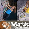 71% Off Climbing at Vertical Adventures