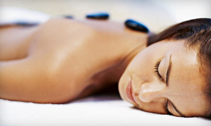 Vanity SpaSalon - Sunnyvale West: $99 for a Spa Package with Rejuvenation Facial and Hot-Stone Massage at Vanity SpaSalon in Sunnyvale ($224 Value)