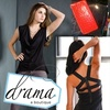 Drama - Uptown: $25 for $55 Worth of Apparel and Accessories at Drama