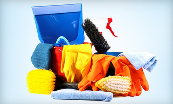 Ottawa Home Clean - Byward Market - Parliament Hill: $50 for Three Hours of Home Cleaning from Ottawa Home Clean ($135 Value)