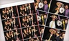 Motor City Photo Booth: $449 for a Five-Hour Photo-and-Video-Booth Rental from Motor City Photo Booth ($1,250 Value)