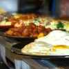 $8 for Brunch and Lunch Fare at Square Cafe