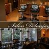 Half Off at Salon Delonjay