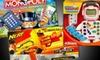 HasbroToyShop.com: $15 for $30 Worth of Toys and Games from HasbroToyShop.com