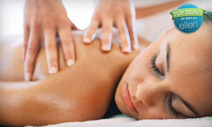 Body Temple Massage Therapy - Youngsville: 60- or 90-Minute Massage at Body Temple Massage Therapy in Wake Forest (Up to 51% Off)