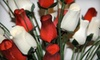It's All Roses - Lincoln: $10 for $20 Worth of Wooden-Rose Arrangements from It's All Roses