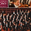 San Francisco Symphony - Civic Center: $35 for a First-Tier Ticket to The San Francisco Symphony at Davies Symphony Hall ($71 Value). Buy Here for First-Tier Seating on Friday, January 15, at 8 p.m. Click Below for Orchestra Seating.