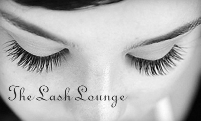 The Lash Lounge - Avondale: $99 for a Full Set of Lash Extensions at The Lash Lounge ($205 Value)