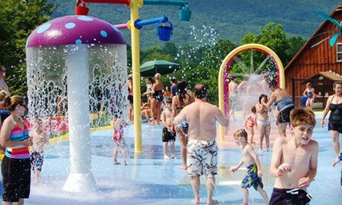 Yogi Bear's Jellystone Park at Natural Bridge - Natural Bridge Station: $52 For Two-Night Stay for Up to Five at Campsite in Yogi Bear's Jellystone Park at Natural Bridge ($104 Value)