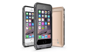 Press Play Switch Apple-certified 3,100mah Battery Case For Iphone 6