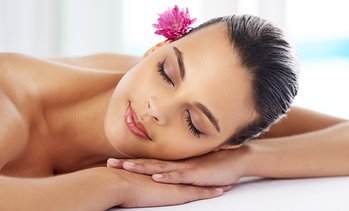 Up to 56% Off Swedish Massage at  Wine & Unwind Day Spa