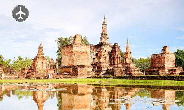 BKK: Stay + Thai Airways Flights 0