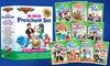 Rock 'N Learn 10-DVD Preschool Pack