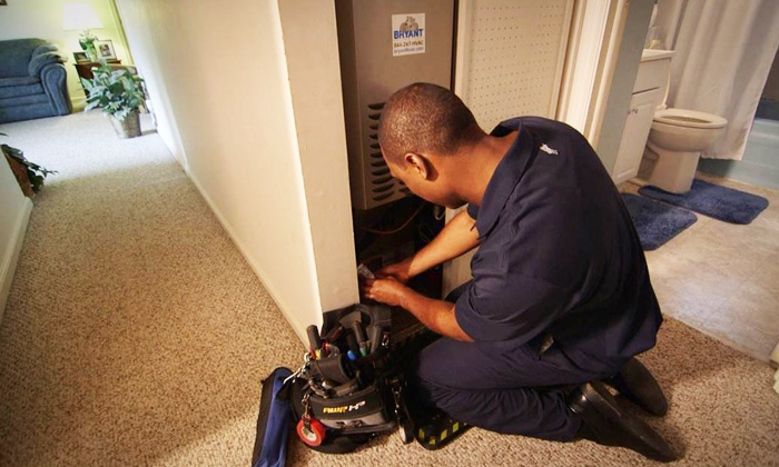 Bryant Heating & Cooling - Lexington - Lexington: $39 for Furnace Tune-Up or Assessment from Bryant Heating & Cooling - Lexington ($74.95 Value)