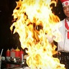 47% Off at Geisha Japanese Steakhouse & Sushi Bar