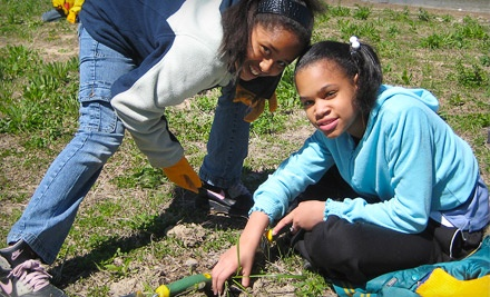 $10 Donation to the Urban Ecology Center/Menomonee Valley Partners Project Inc. - Urban Ecology Center/Menomonee Valley Partners Project Inc. in Milwaukee