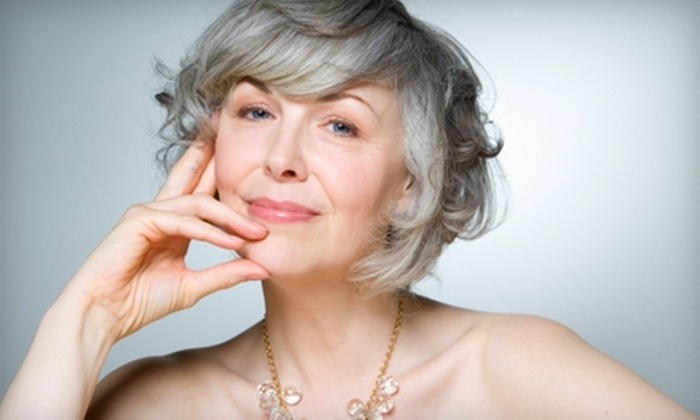 Pure Skin and Body - Macon: $50 for $100 Worth of Laser Sun-Spot, Age-Spot, and Tattoo Removal at Pure Skin and Body