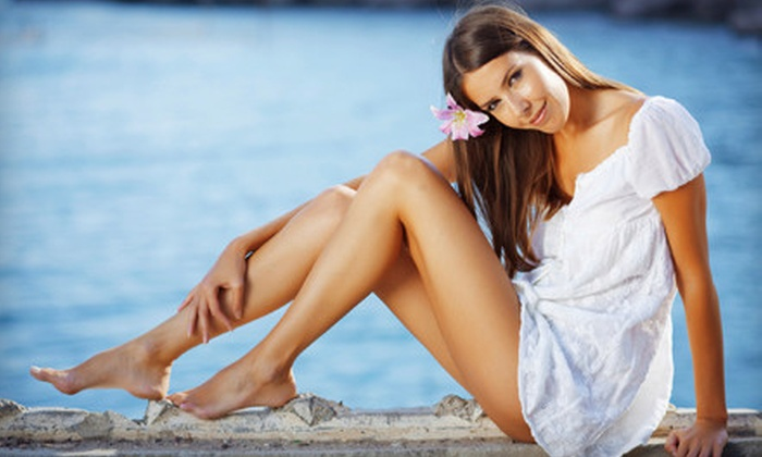 90210 Laser - Parkside,Forest Hills: Six Laser Hair-Removal Treatments for a Small, Medium, or Large Area at 90210 Laser in Forest Hills (Up to 89% Off)